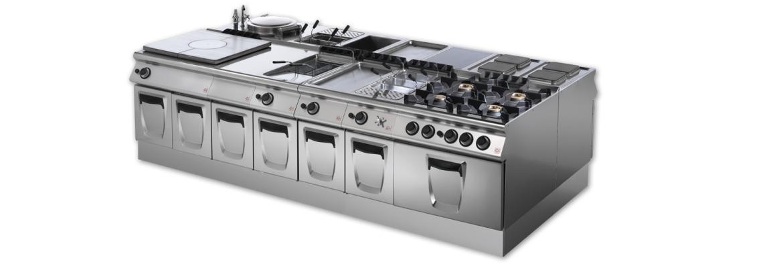 Thiết bị bếp công nghiệp Kainox