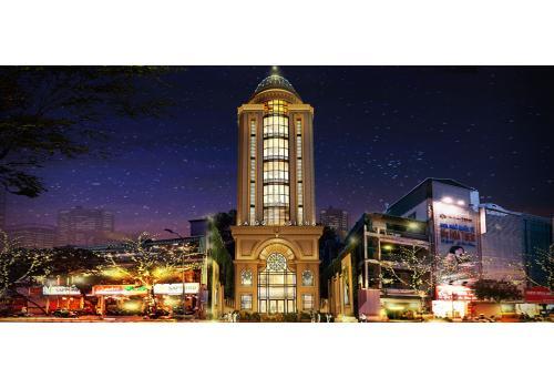 Trung tâm Hội Nghị & Tiệc cưới Asiana Plaza